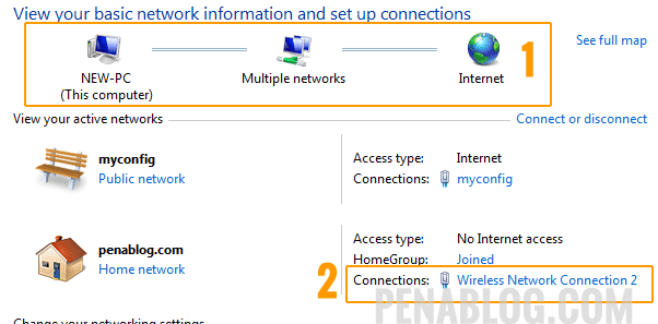 Wireless Network Connection 2